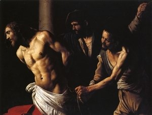 Flagellation of Christ 2