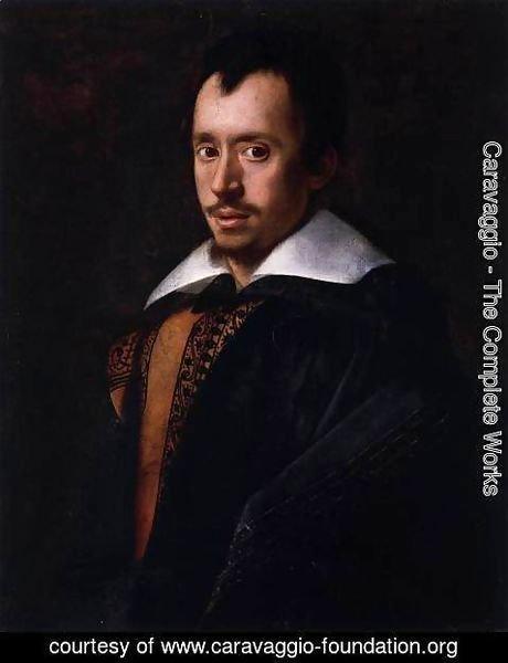 Giambattista Marino poems