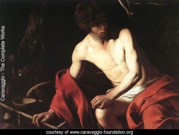 St. John the Baptist 1603-04